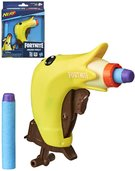 HASBRO NERF Fortnite Fortin FN Pelly set blaster + 2 šipky Elite