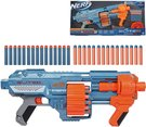 HASBRO NERF ELITE 2.0 Shockwave RD-15 set blaster + 30 šipek