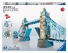 RAVENSBURGER Puzzle 3D Tower Bridge  216 dílků