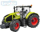 BRUDER 03012 Traktor Claas Axion 950 model 1:16 plast