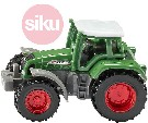 SIKU Traktor model Fendt Favorit 926 Vario kov 0858