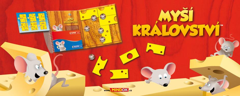 Myší království